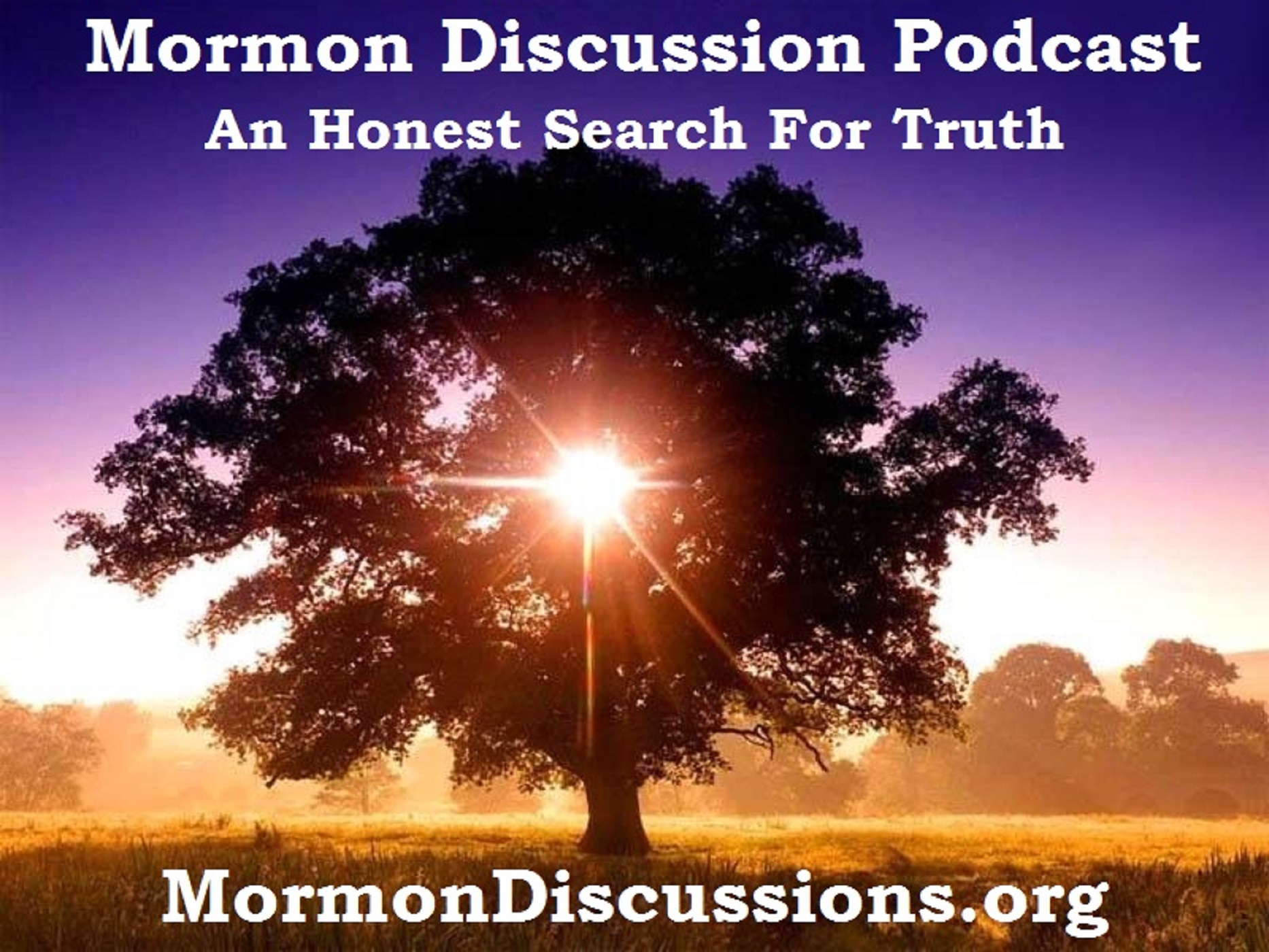 Mormon Discussion Podcast: Leading With Faith